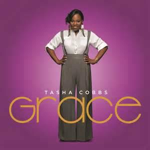 TASHA COBBS-GRACE-ELEV8