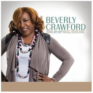 BEVERLY CRAWFORD SINGLE COVER-PRAISE-CHARLOTTE