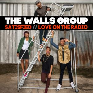 THE WALLS GROUP-SATISFIED-YAMS