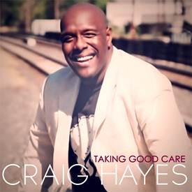 Craig Hayes-Taking Good Care