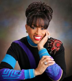 Vickie Winans-PRAISE-Cleveland