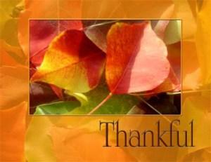 thankful-PRAISE PHILLY