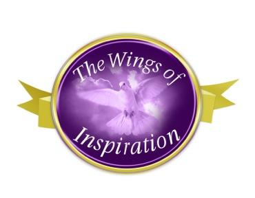 The Wings Of Inspiration Logo