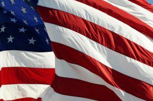 American Flag of Pride