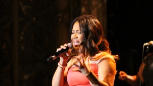 Erica Campbell & Friends 2.0 Tour At The Keswick Theatre {Praise Exclusive}