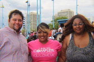 Praise In The Park 2015 Starring Charles Jenkins, Canton Jones, Tina Campbell & Many More {Exclusive Photos}