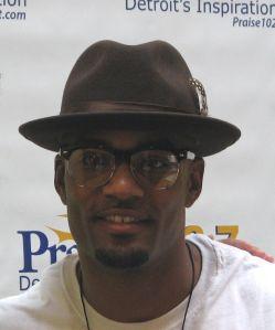Willie Moore Jr. Stops By Praise Detroit