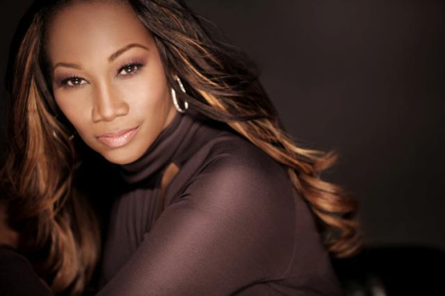 Yolanda Adams Morning Show