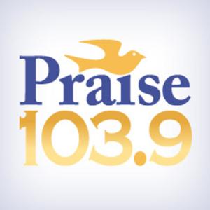Praise 103.9 logo