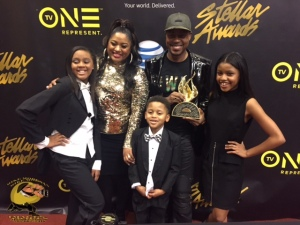 Live From The 2016 Stellar Awards