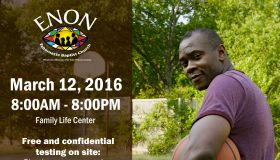Enon Know Your Numbers 2016