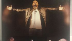 Photo of Todd Dulaney CD cover