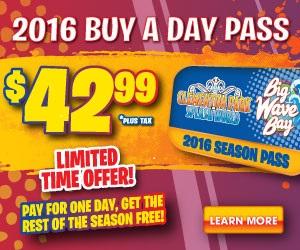 Clementon Day Pass 300x250