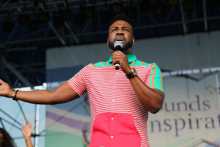 The Best Images From Praise 103.9's Praise In The Park 2016