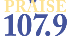 Praise 107.9 New Logo