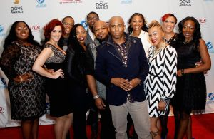 44th Annual GMA Dove Awards - Red Carpet