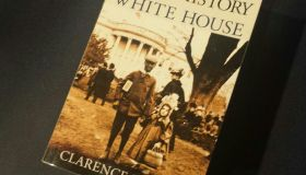The Black History of the White House photo