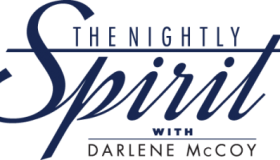 The Nightly Spirit Logo
