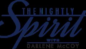 The Nightly Spirit Logo