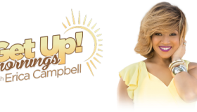 Get Up Mornings Logo