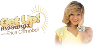 Get Up Mornings Logo