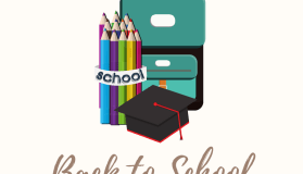 Imhotep Grad Back to school Drive