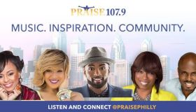 Praise 107.9 Daily Lineup