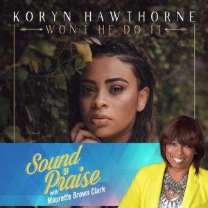 Maurette Brown Clark - Koryn Hawthorne photo