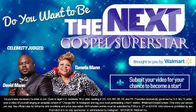 Walmart Next Gospel Superstar