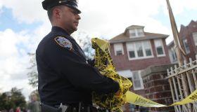 Multiple Stabbings In Brooklyn