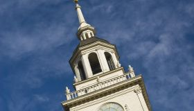 USA, Pennsylvania, Philadelphia, Independence Hall