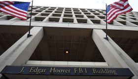 FBI Headquarters, J. Edgar Hoover Building - Washington, DC