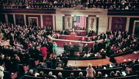 Clinton's State of the Union