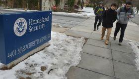 US-CONGRESS-BUDGET-HOMELAND SECURITY
