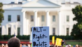 US-POLITICS-RACISM-SOCIETY-PROTEST
