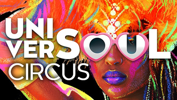 UniverSOUL Circus Radio One Philly 2021